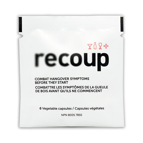 Recoup - 1 dose sample