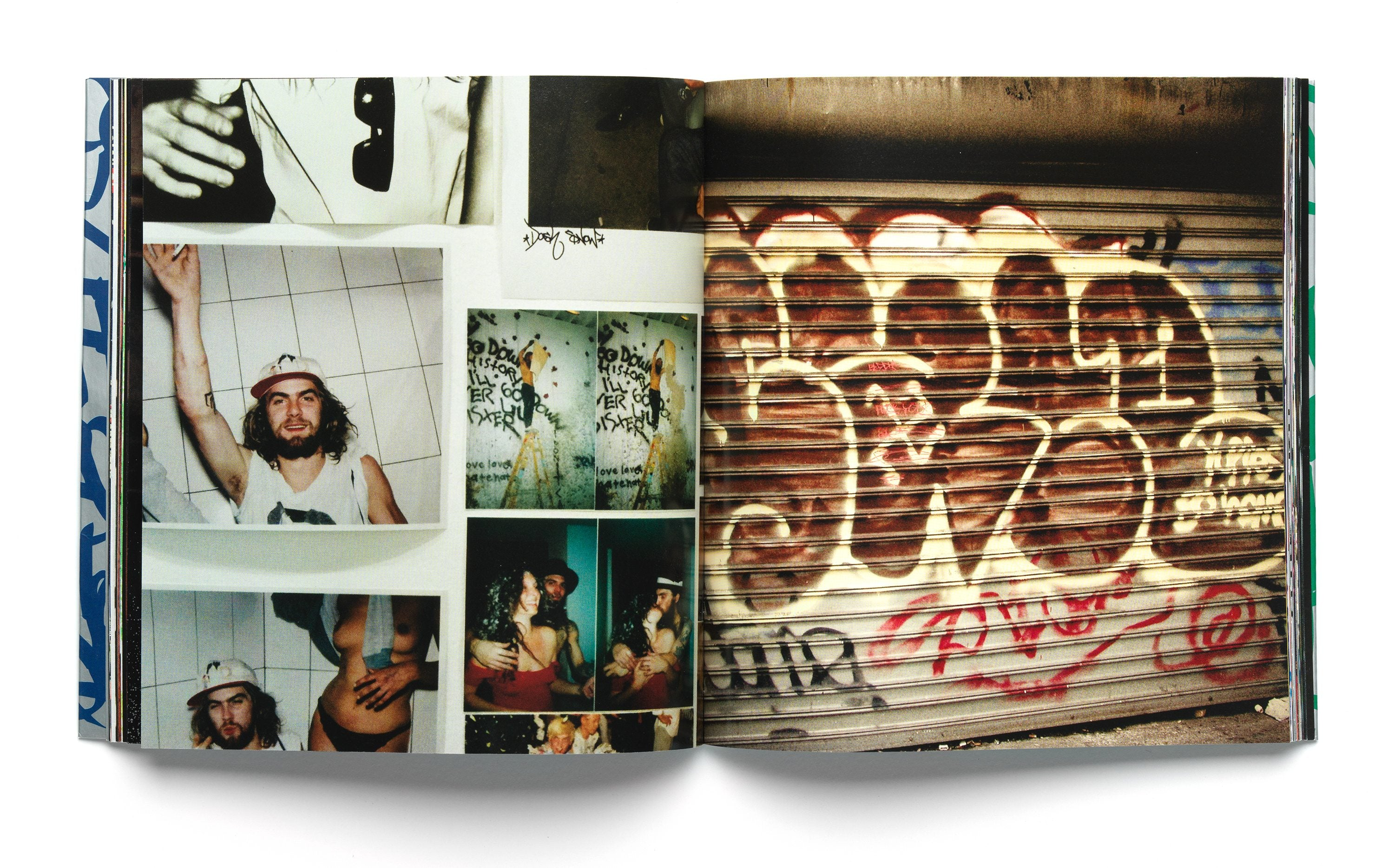 The Official Bootleg Series v2.5 Book