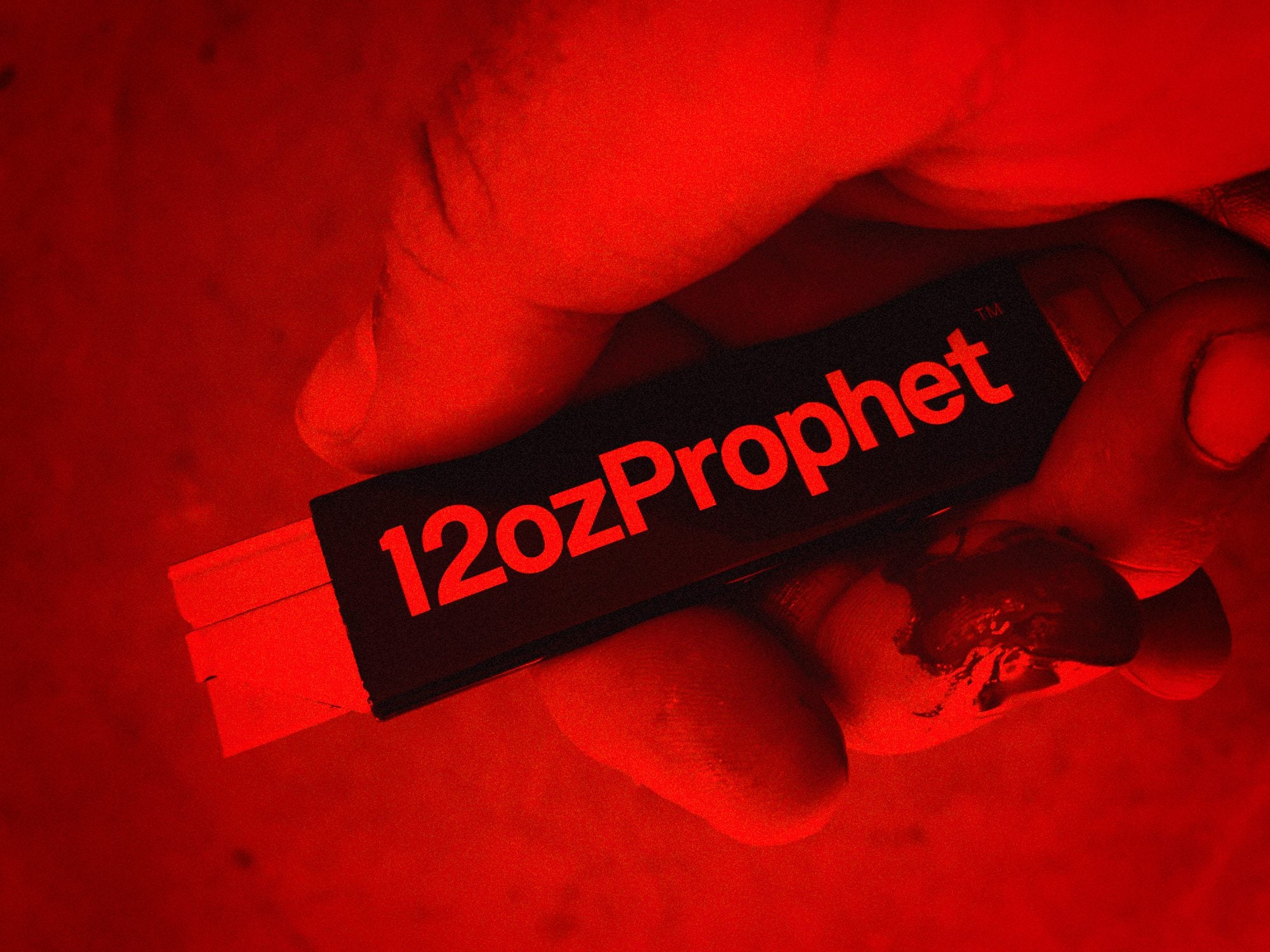 12ozProphet Box Cutter