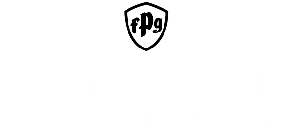 Fortified Protection Gear