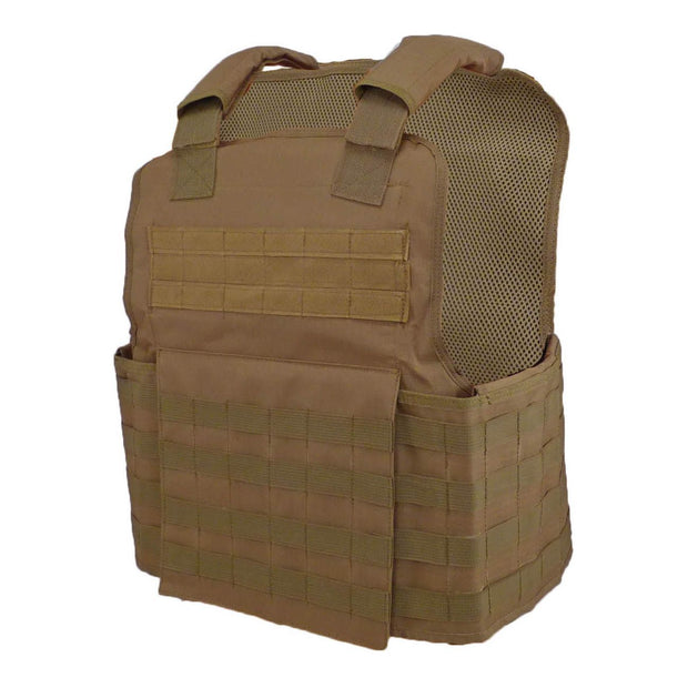 Molle Carrier - Brown