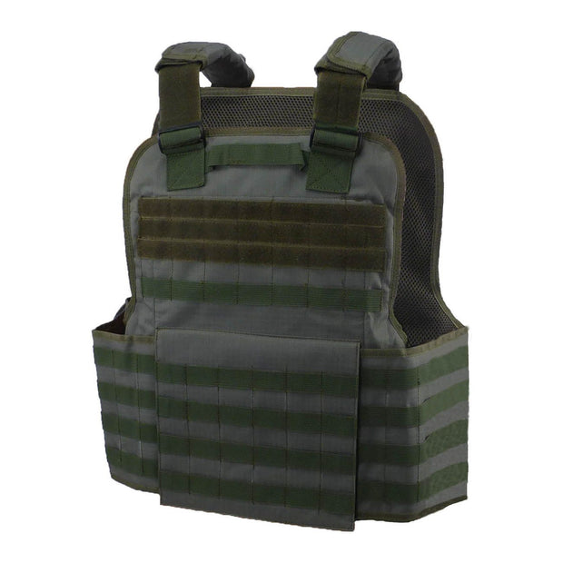 Molle Carrier - Green