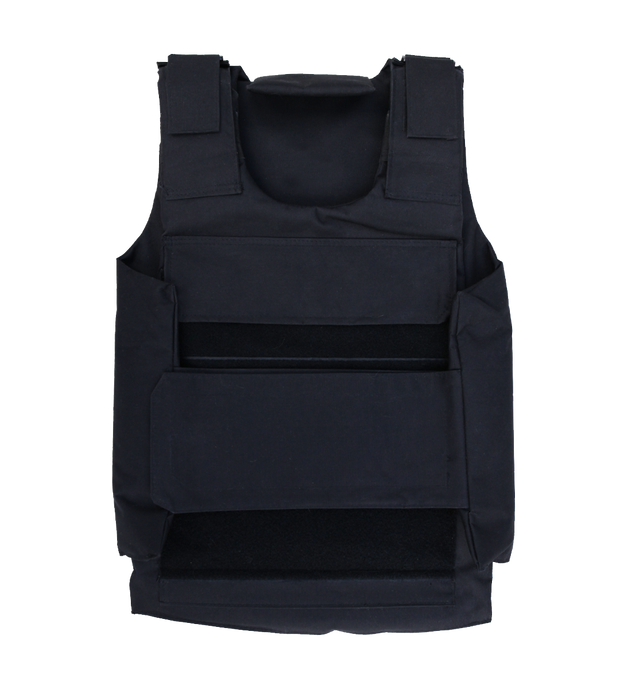body armor plate carrier black