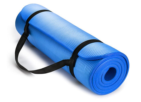 Power Fitness Yoga Mat