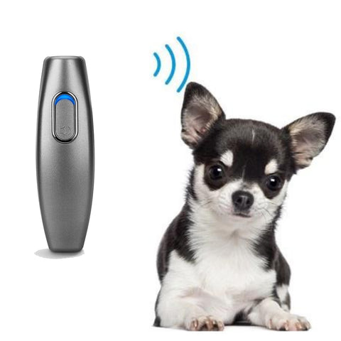 Ultrasonic Stop Dog Barking Device