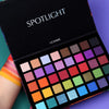 Image of UCANBE Spotlight 40 Color Eyeshadow Palette