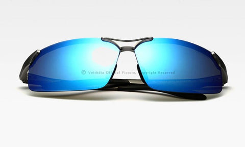 Chromatic Polarized Sunglasses Anti Glare