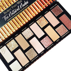 Born This Way Natural Nudes Eyeshadow Palette