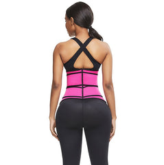 Slimming Waist Trainer Belt