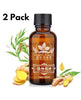 Image of Lymphatic Drainage Ginger Oil 2-Pack