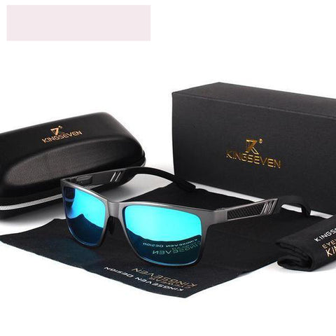 Kingseven Mens Polarized Sunglasses