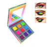 Image of Rainbow Eyeshadow Makeup Palette