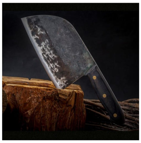 Best Serbian Chef Knife Handmade