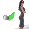 Image of Hip Trainer Pelvic Floor Muscle Inner Thigh Home Fitness Device