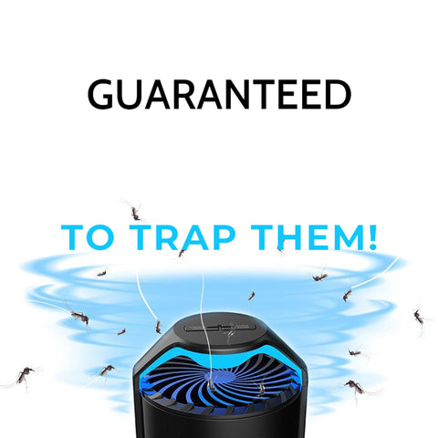Mosquito Insect Trap UV Lamp