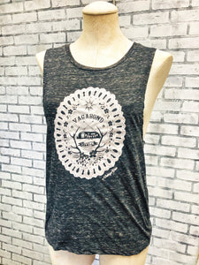 Vagabond Living Muscle Tank