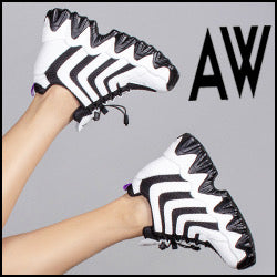 Anthony wang sandals cover image