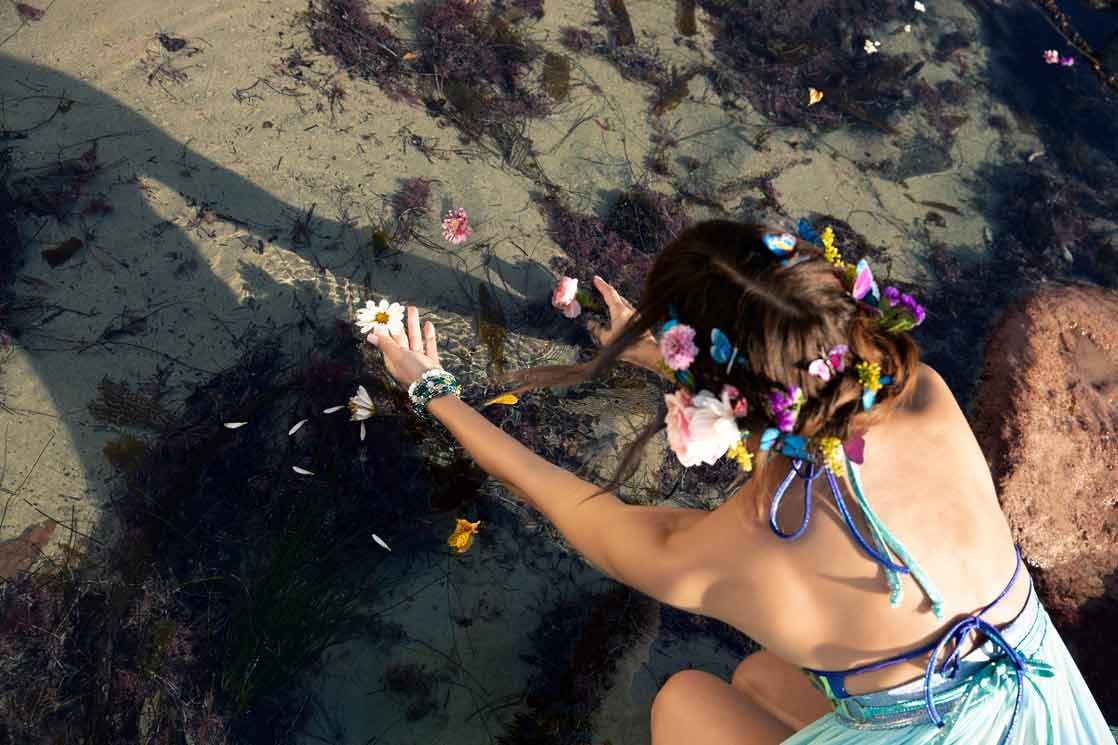 LASR BLog Naiad Dreams - Festival Outfits EDM Clothing Rave Fans Cosplay