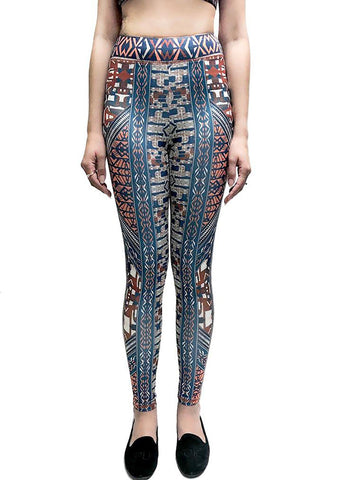 Aztec Sports Leggings