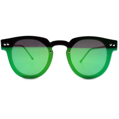 Spitfire Sharper Edge 2 Sunglasses in Black/Green