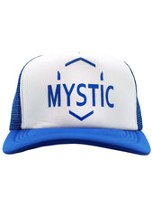 7 LUXE X Pokemon Go Team Mystic Trucker Hat