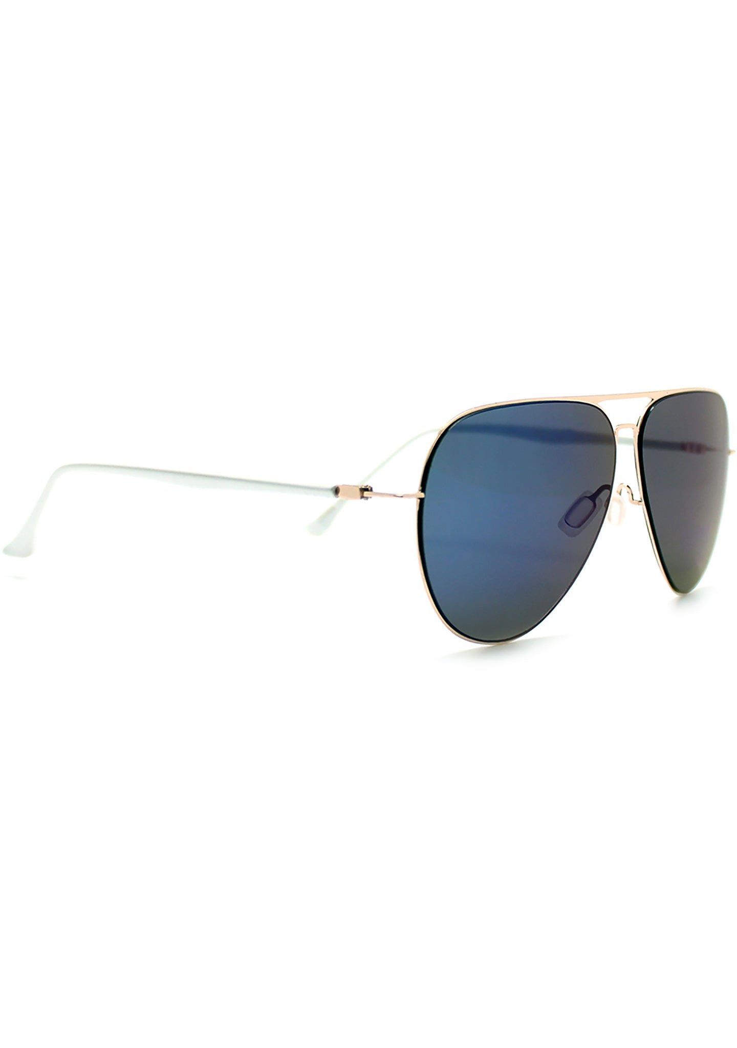 7 LUXE Key West Aviator Sunglasses