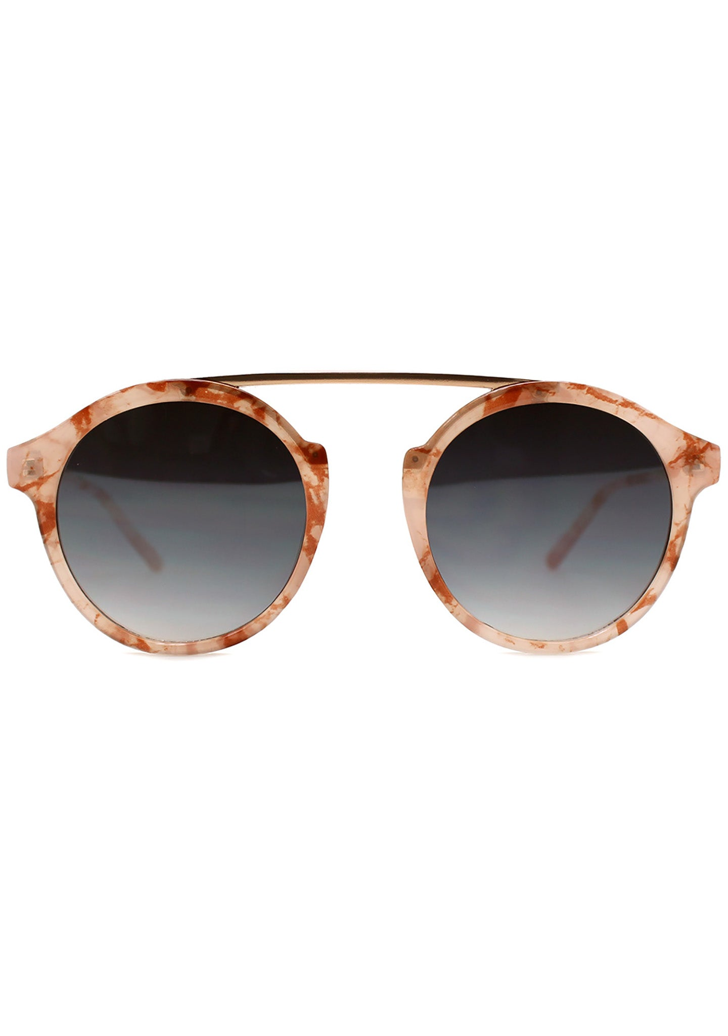 7 LUXE Off World Sunglasses