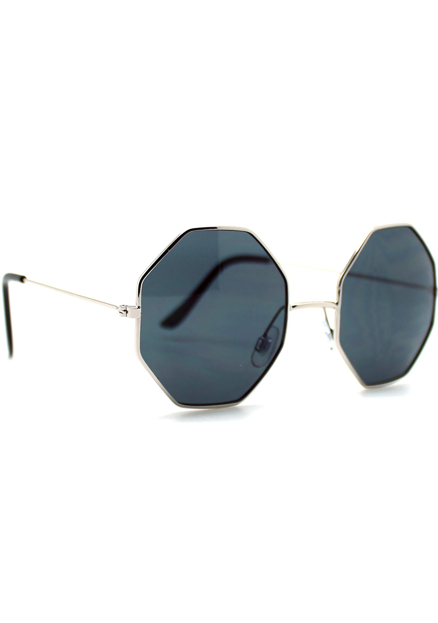7 LUXE Oxi 8 Sunglasses