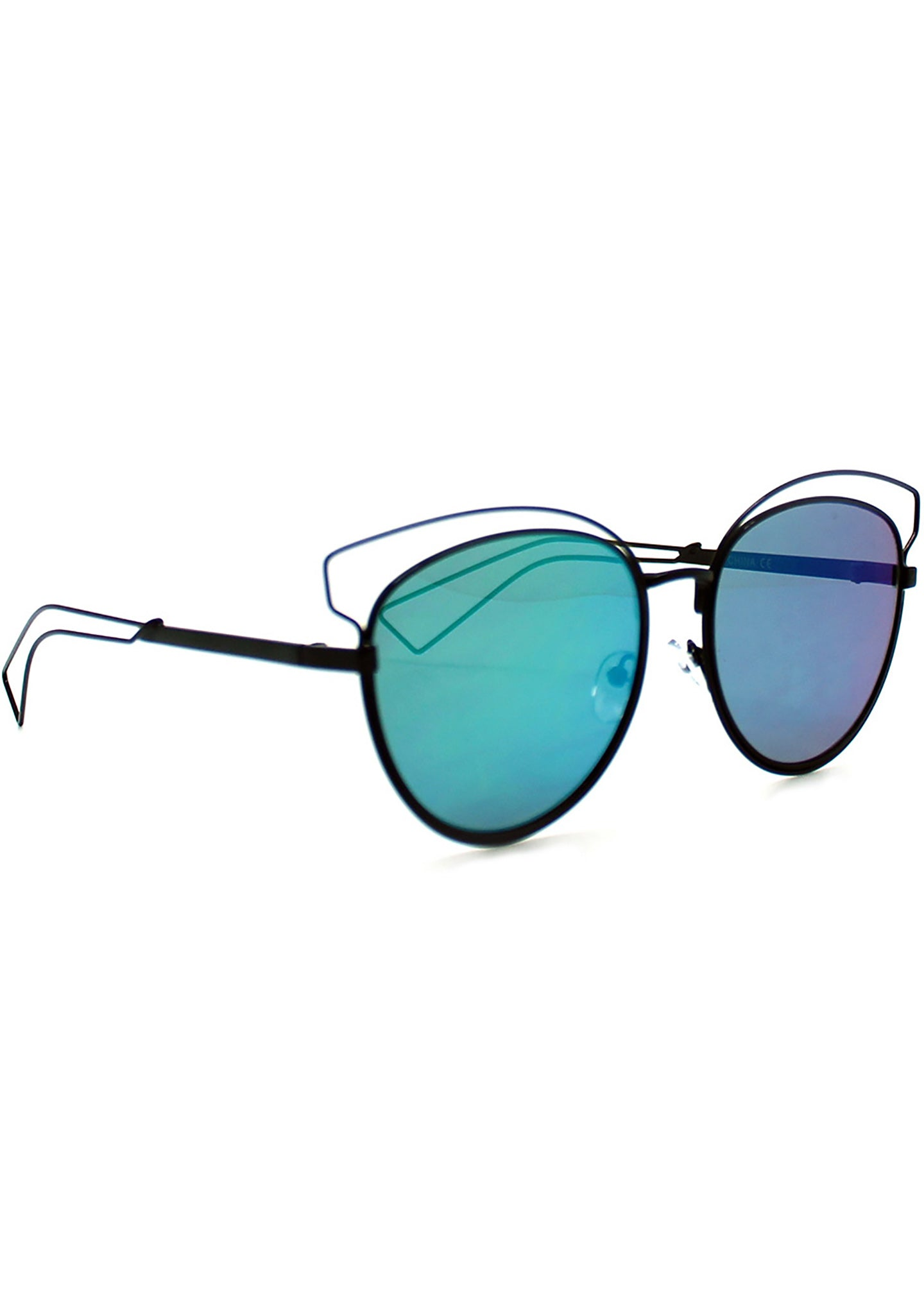 7 LUXE Perfection Sunglasses