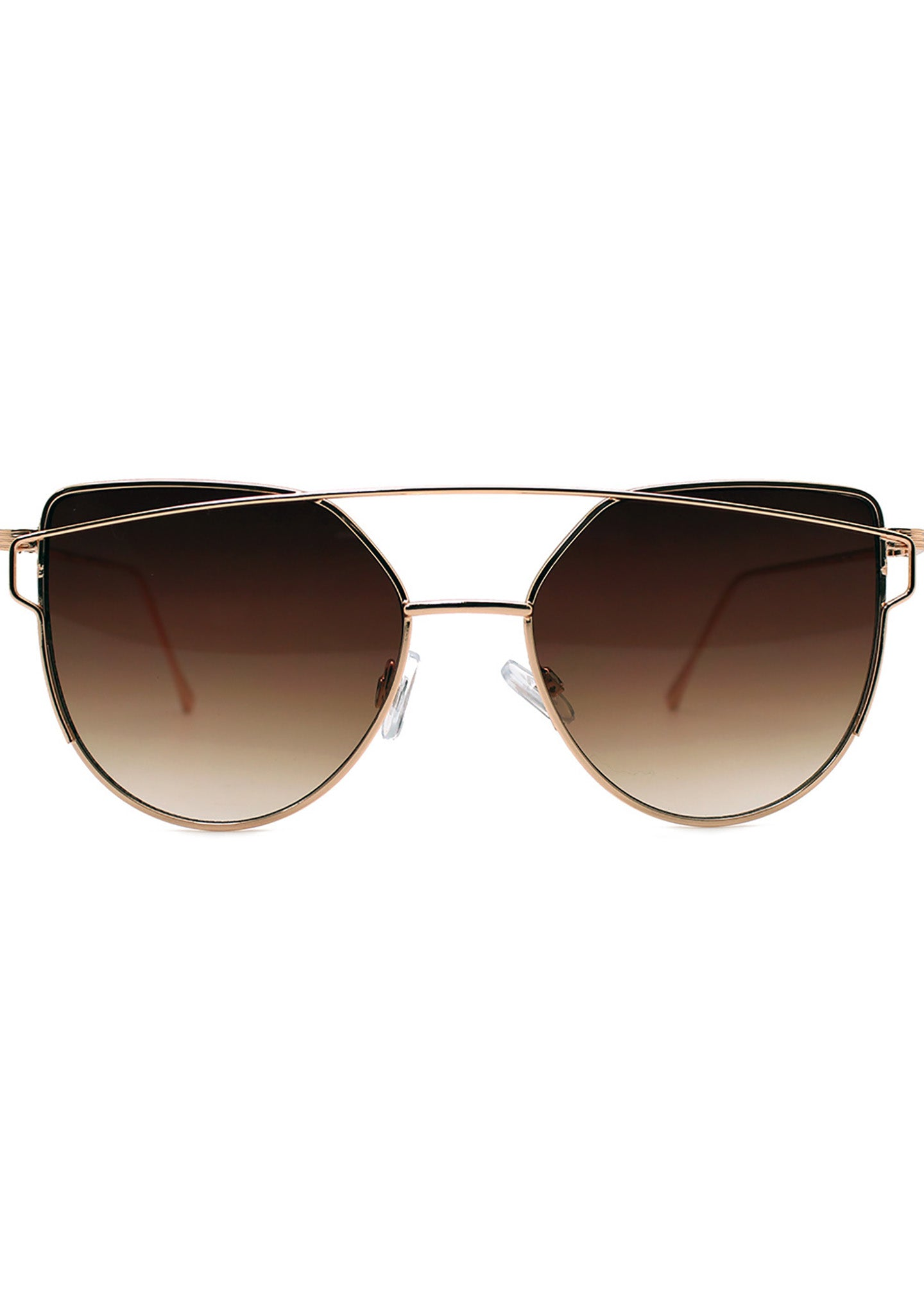 7 LUXE Starlet Sunglasses