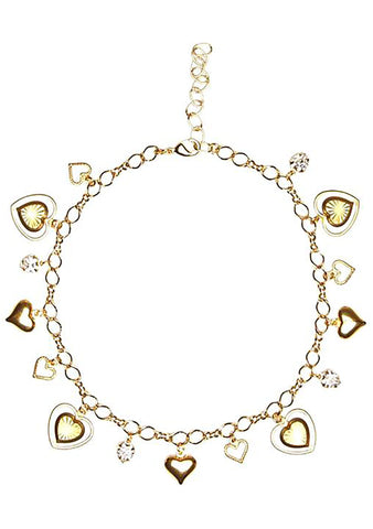 Frasier Sterling Heartbreak Hotel Choker