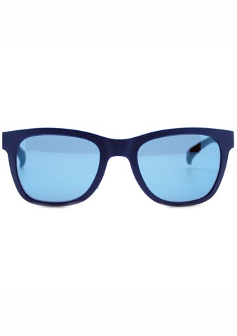 Adidas Originals Square 2.0 Sunglasses in Blue