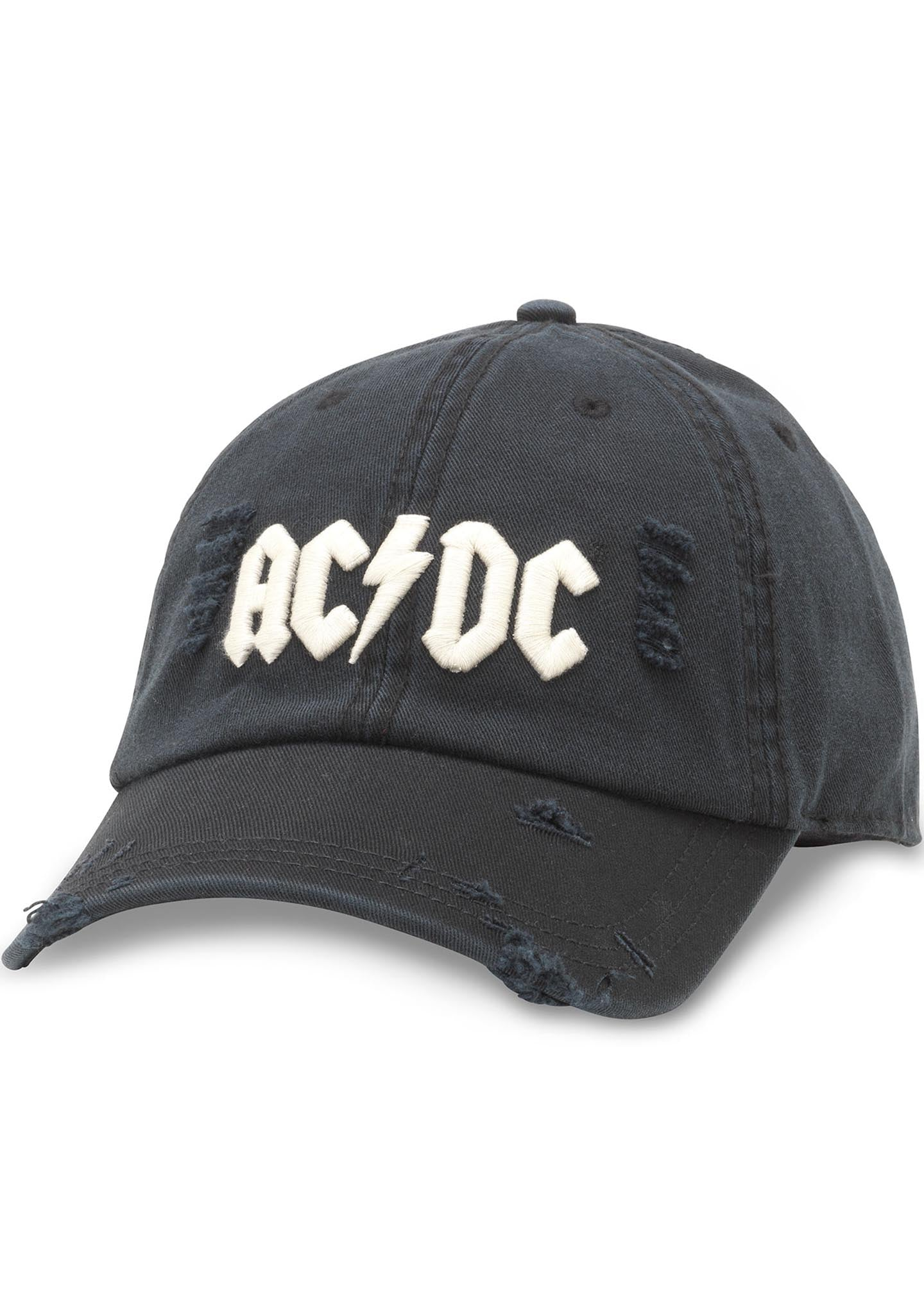 ACDC Shred Slouch Raglan Hat