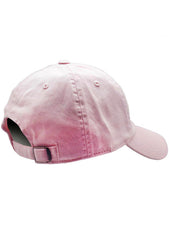 American Needle Cali Tonal Ballpark Raglan Hat in Pink