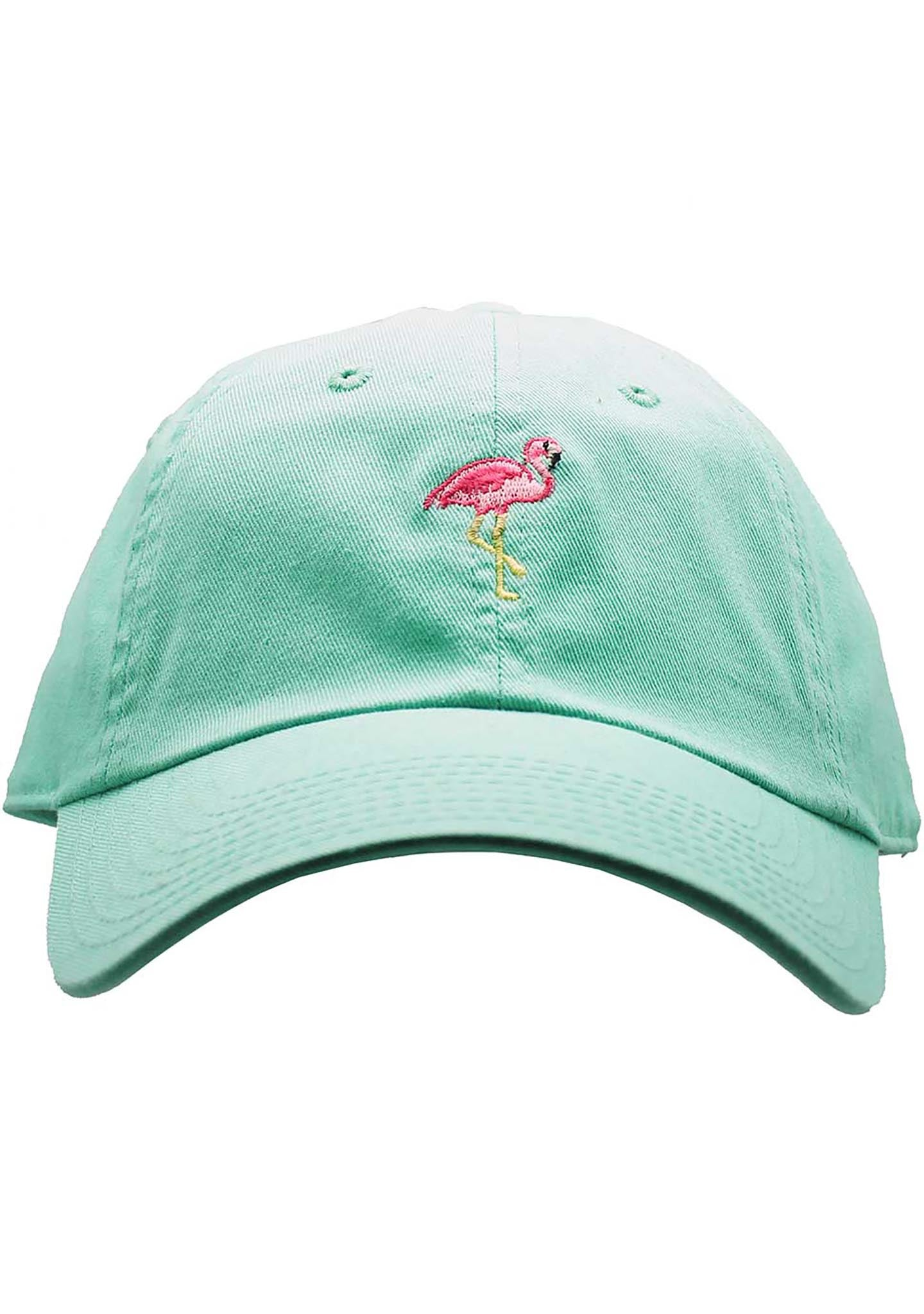 American Needle Flamingo Micro Dad Hat 87feae2336d
