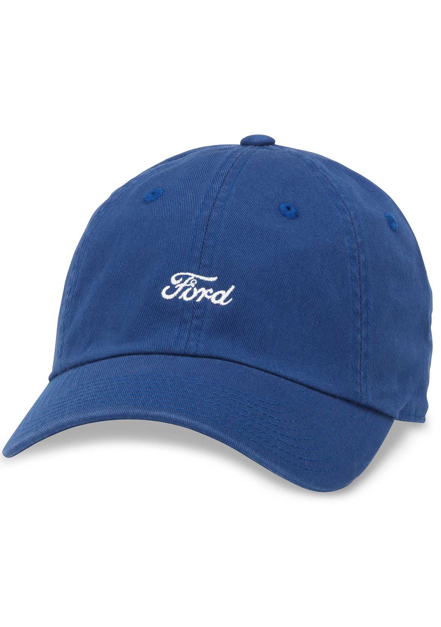 Ford Micro Slouch Baseball Hat
