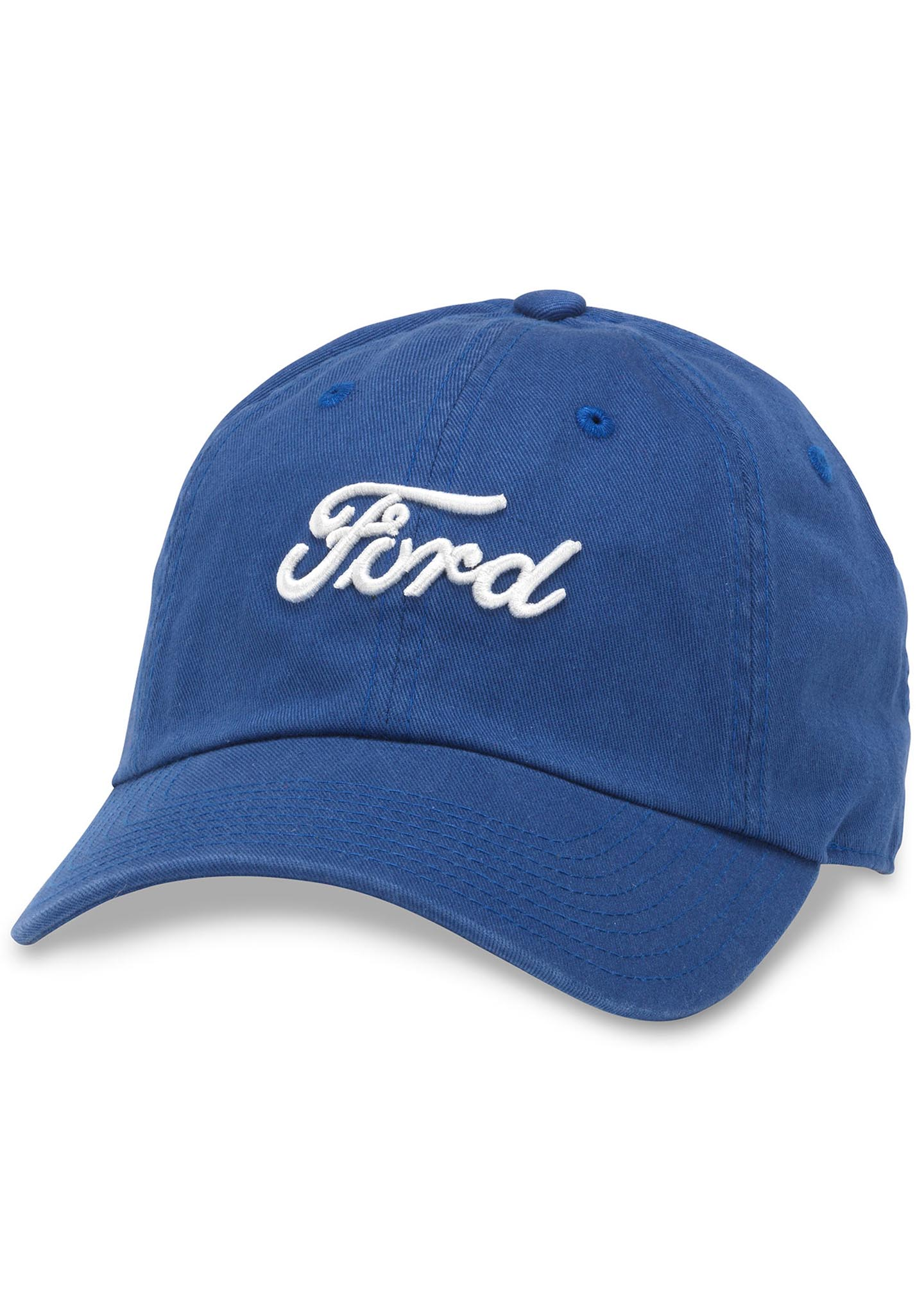 Ford Slouch Baseball Hat