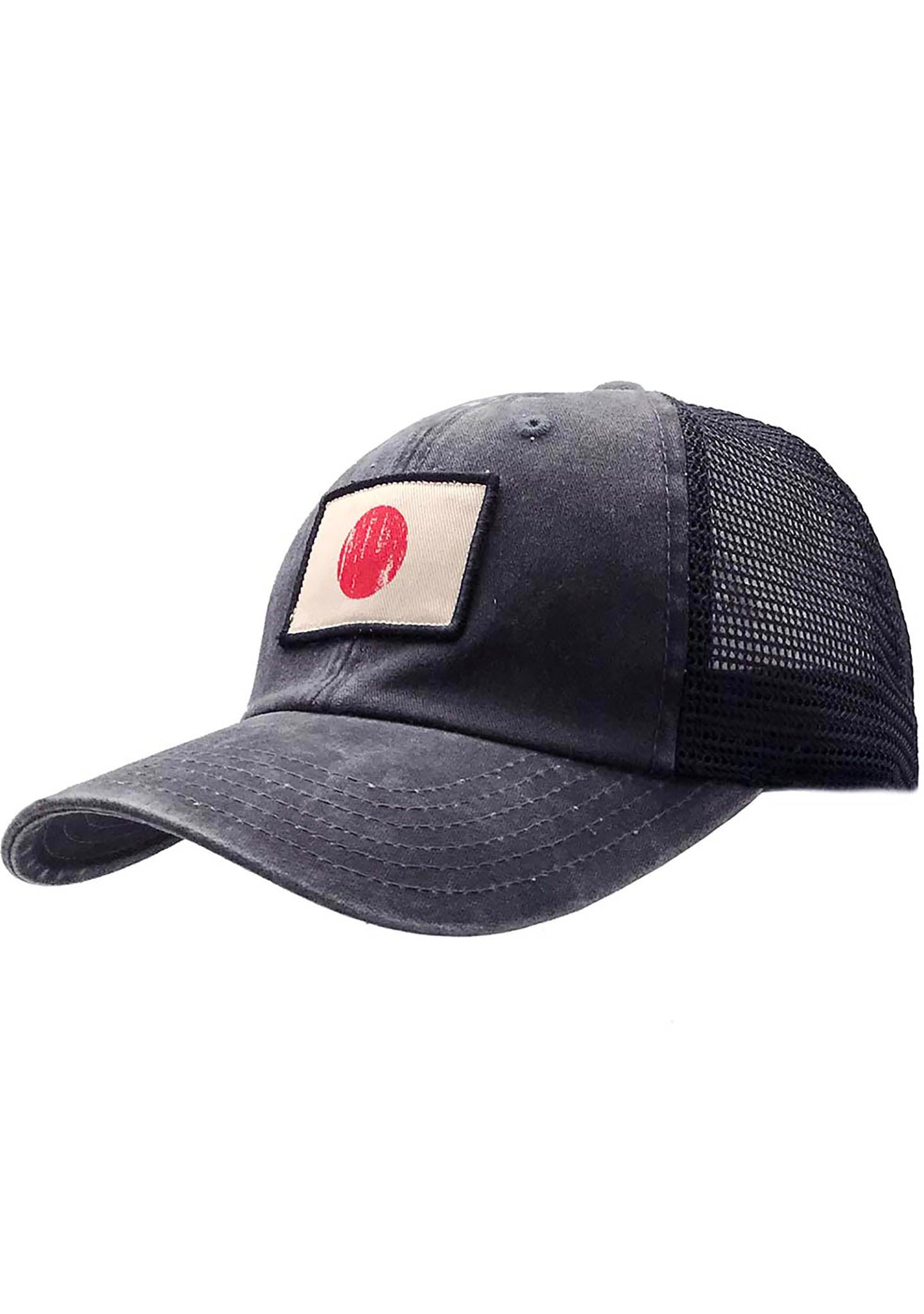 American Needle Japan Badger Hat