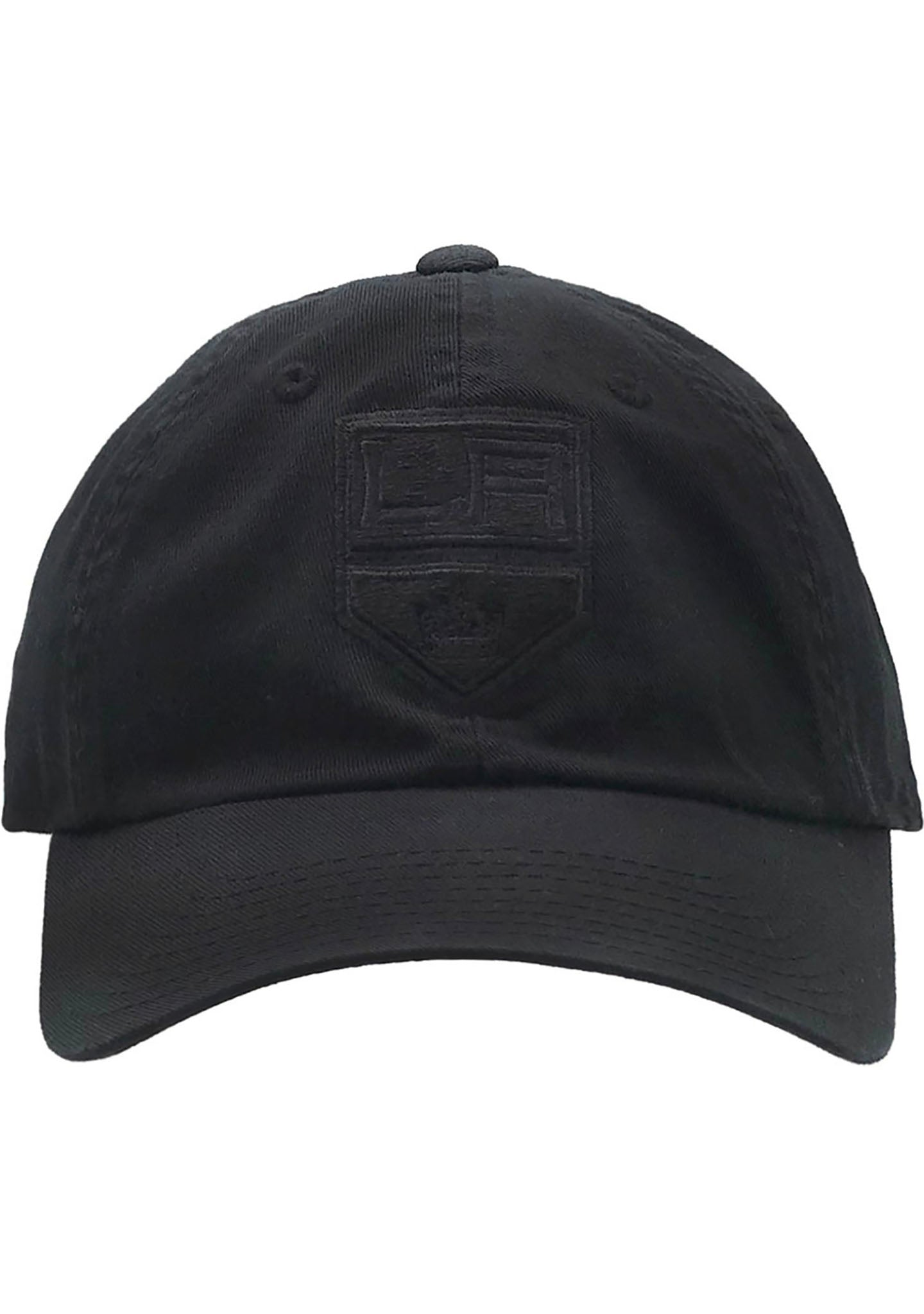 d6c2f918 LA Kings Blue Line Tonal Hat in Black
