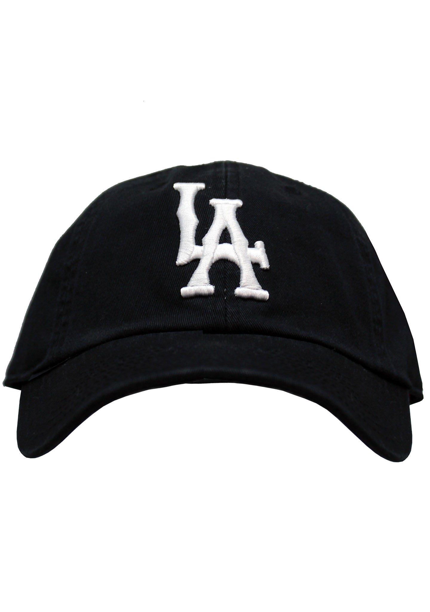 Los Angeles Bones Baseball Hat