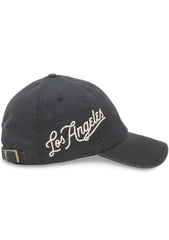 Los Angeles Far Side Raglan Hat