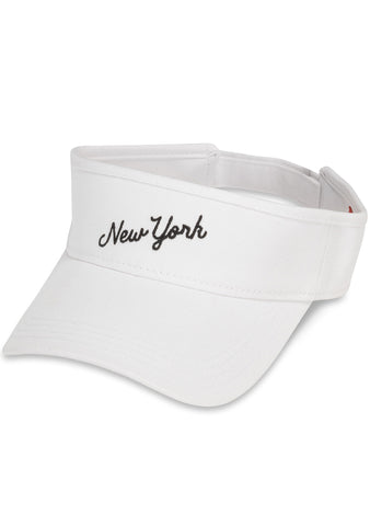 American Needle New York Board Shorts Visor