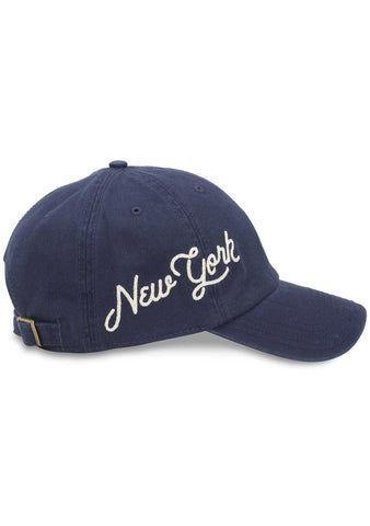 American Needle New York Far Side Raglan Hat