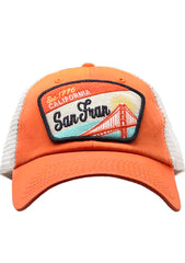 American Needle San Francisco Ravenswood Hat