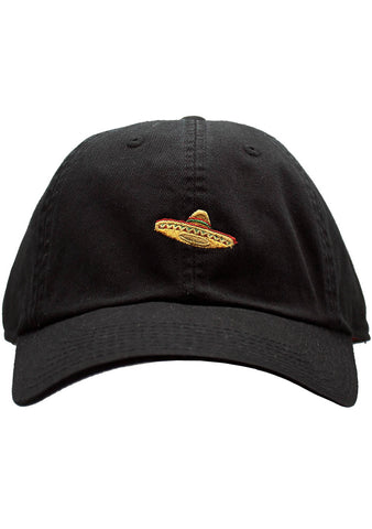 American Needle Sombrero Micro Dad Hat