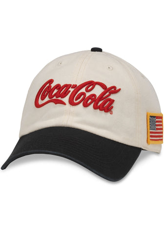 Coca-Cola United Slouch Hat