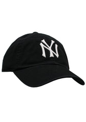 New York Yankees Ballpark Hat in Black