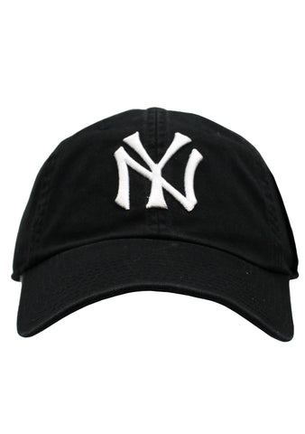 American Needle New York Yankees Ballpark Hat in Black