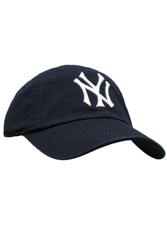 American Needle New York Yankees Ballpark Hat in Navy