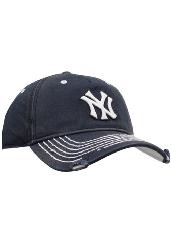 New York Yankees U2 Baseball Hat